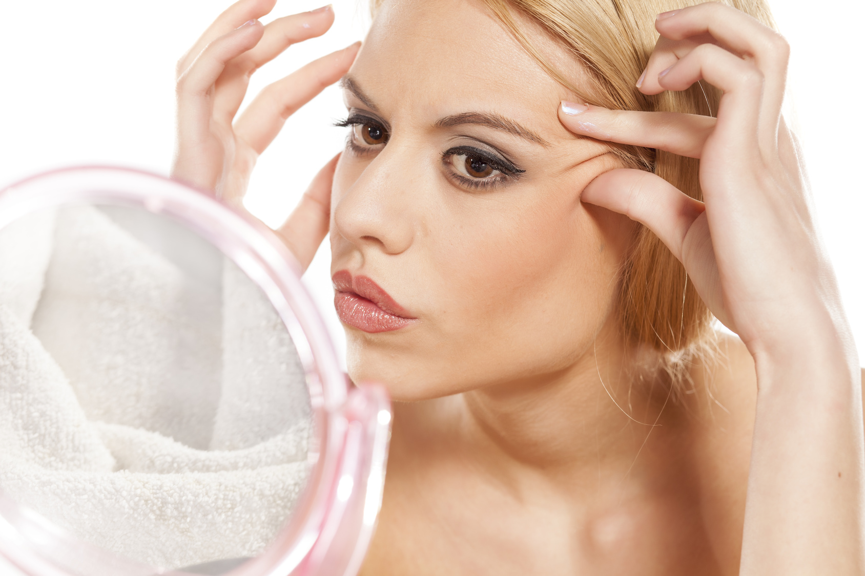 A Look at Face Wrinkle Types and Causes | Barr Aesthetics
